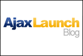 AjaxLaunch Blog - Read about Ajax programming.