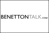 BenettonTalk - This is a blog, a place to ponder global themes and stuff we think we all should care about.