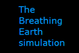 CO2 emissions, birth  - A visual real-time simulation that displays the carbon dioxide (CO2) emissions, birth rates, and death rates of every country in the world.