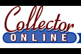 Collector online - Web, web and web.