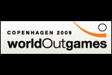 World Outgames - Thanks to all participants, visitors, sponsors, partners and volunteers for making Copenhagen World Outgames a successful tribute to the global LGBT community and a fantastic celebration of diversity and love.