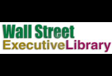 Wall Street Executive Library - The Webs Best Business Sites.