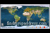 Find My IP Address - Here you can find your IP Address.