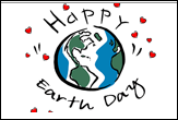 Happy Earth Day - Its a good thing....