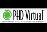 PHD Virtual - Data Protection and Data Recovery for Virtual Machines.