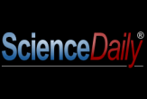 Science Daily - News and Articles in Science, Health, Environment and Technology.
