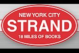 Strand Bookstore - Strand Bookstore, New York City booklovers treasure trove - home to 18 miles of books, new books, used books, rare books and out of print books.